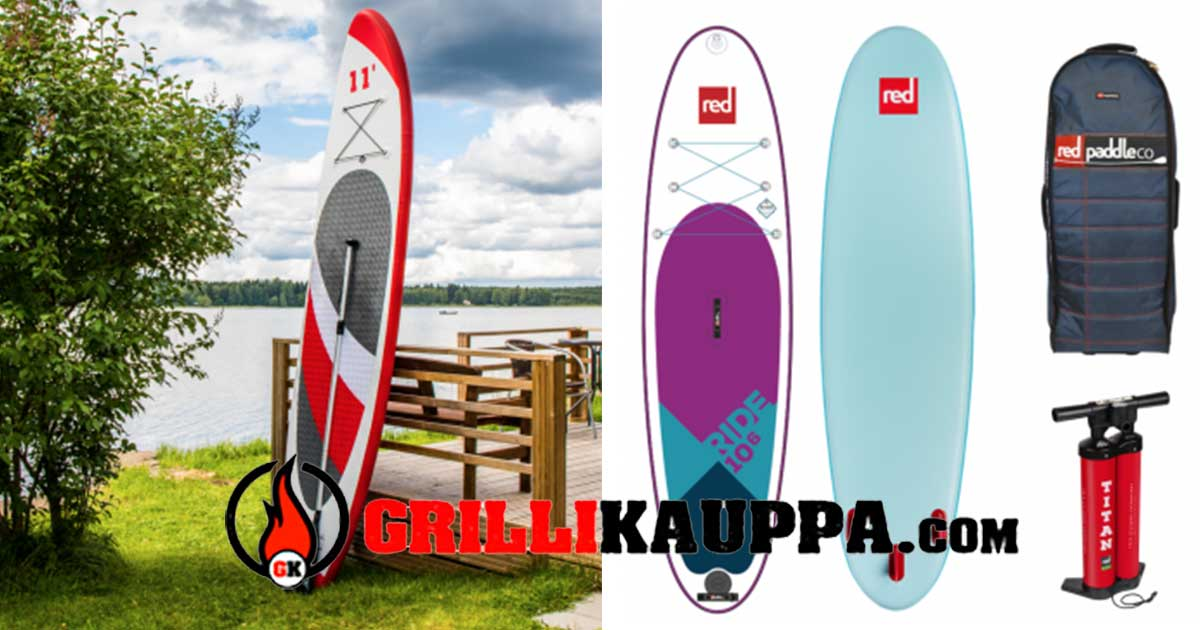 Osta laudat Grillikauppa.com verkkokaupasta